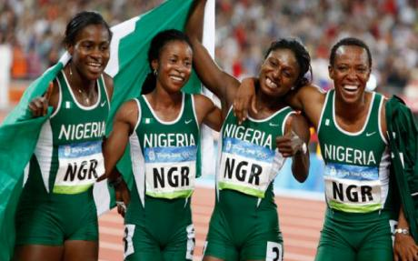 team-nigeria-athletes