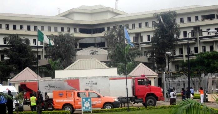 Umrah Banner: UN Begins Return To Nigerian Headquarters Eight Years