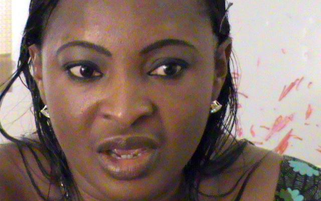 Hilda Ochefu