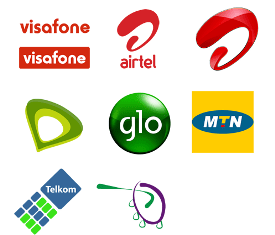 GSM operators in Nigeria