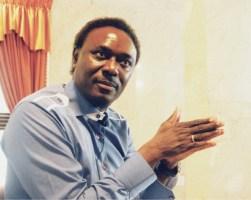 The Senior Pastor of the Household of God Church International Ministries, Chris Okotie