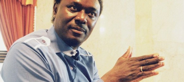 The Senior Pastor of the Household of God Church International Ministries, Chris Okotie