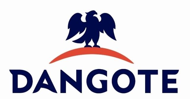 Image result for dangote logo