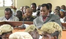 Gbenga daniels in court