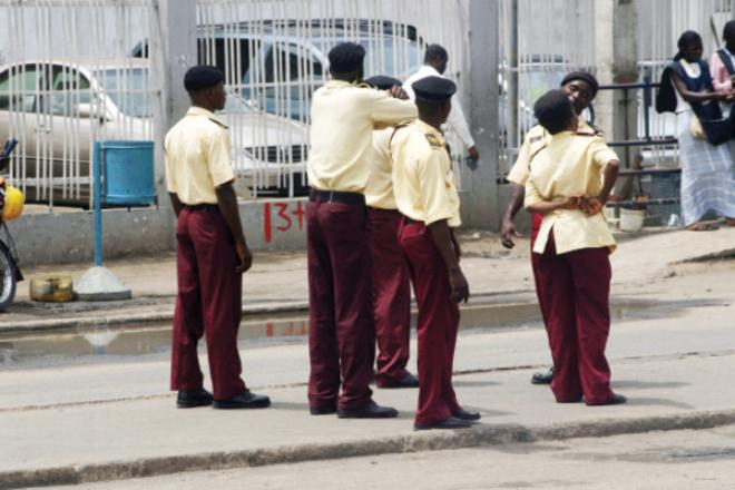 Alleged killers of LASTMA official arraigned