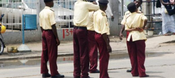 LASTMA (Photo: channelstv.com)