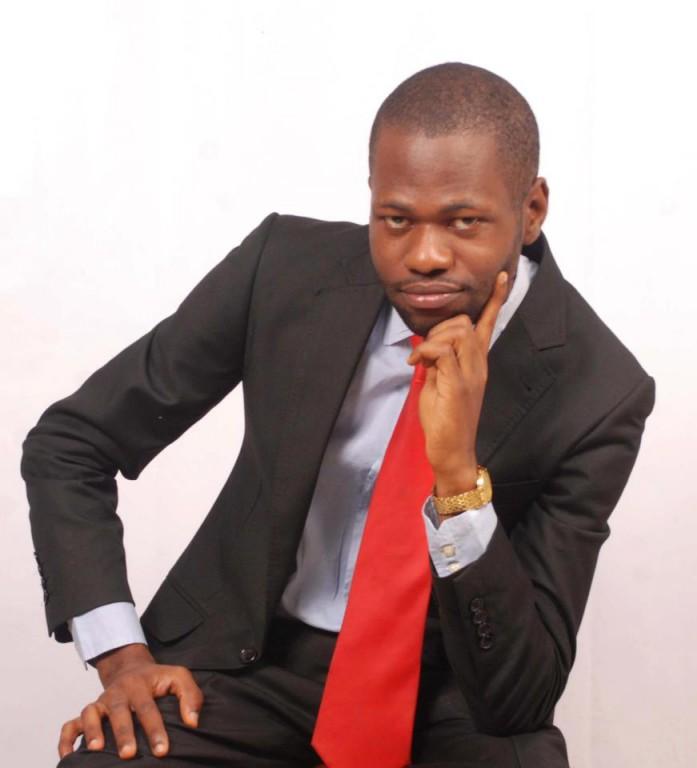Theophilus Ilevbare