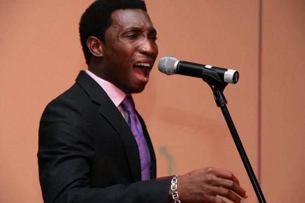 Timi Dakolo, Photo: thenetng.com