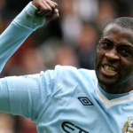 Thursday's Manchester derby may be better without a referee, Yaya Toure says