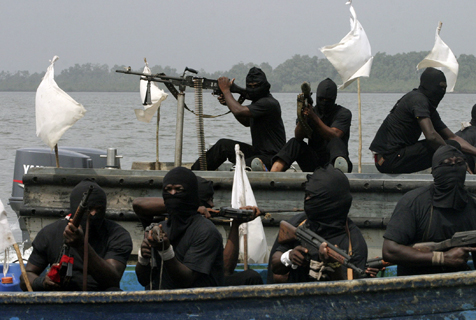 Six kidnapped foreign sailors freed in Nigeria - Premium Times Nigeria