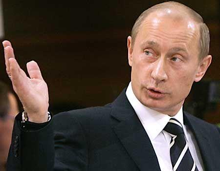 Vladamir Putin, Photo: foxnews.com