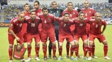 Morocco Team in