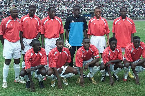 Nigeria/Kenya: World Cup Qualifier - Beware of Kenya ...