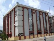 National Bureau of Statistics building