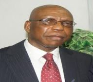 Julius Okojie, Executive Secretary, National Universities Commission