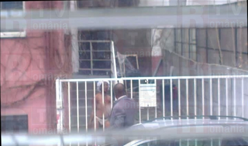 Naked NIgeria embassy staff romania