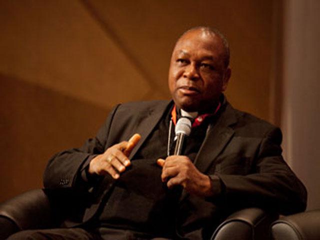 Cardinal  John Onaiyekan