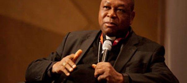 John Cardinal  Onaiyekan