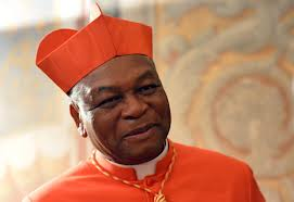 John Onaiyekan, Catholic Archbishop of Abuja