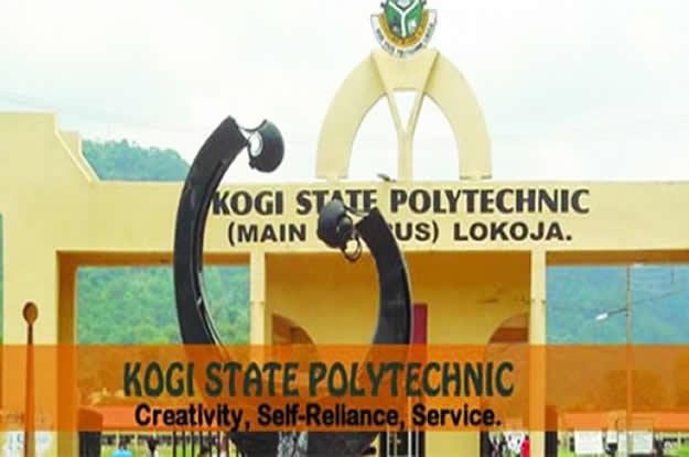 Image result for Gov. Bello appoints new rector for Kogi Polytechnic