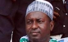 Ramalan Yero, Kaduna state governor