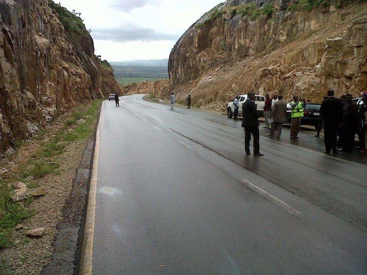 Umrah Banner: Abuja–Lokoja Road Attains 65.4 Per Cent Completion
