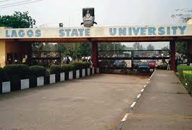 Lagos state University, LASU