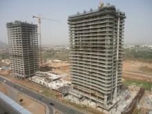 Abuja world trade centre