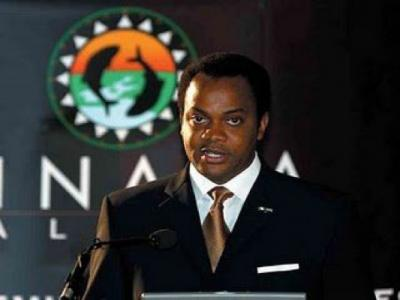 former governor of Cross River State, Donald Duke