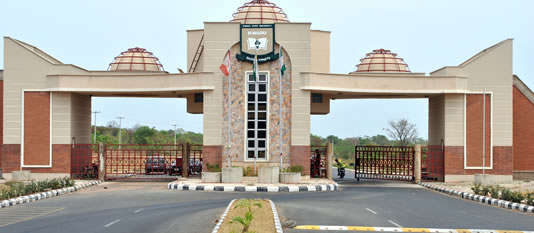 """The Management of the Kwara State University (KWASU), Malete, on Sunday denied the rumour of school fees increment being peddled in the social media. A statement from the Acting Registrar, Mohammed Shuaib, said there was no iota of truth in the rumour. """"We, however, wish to state that there is an ongoing robust discussion between […]"""