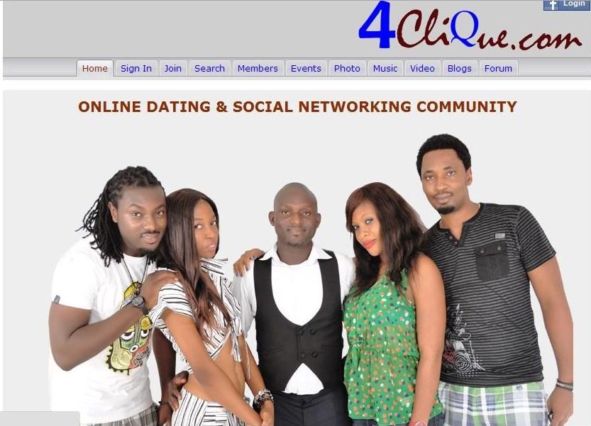 nigerian dating web site