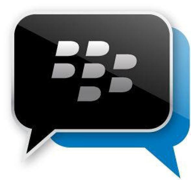Blackberry Completes Rollout Of Bbm For Android Iphones Premium