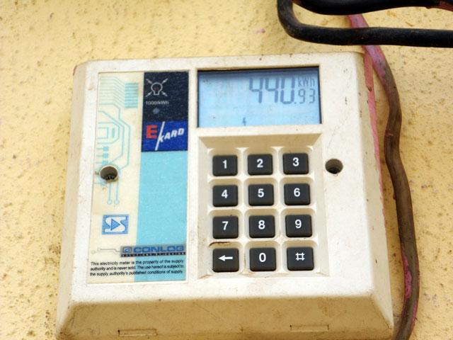 prepaid-meter