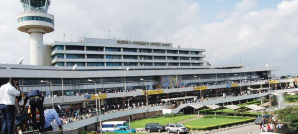 Murtala Muhammad Airport, Lagos