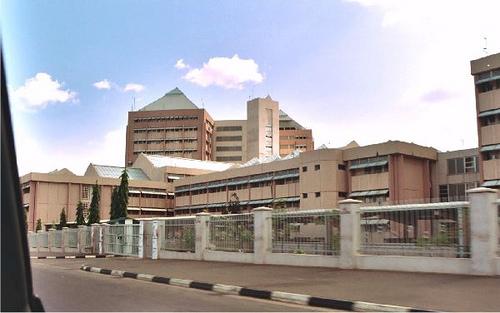 Federal Secretariat Abuja