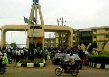 The polytechnic, Ibadan