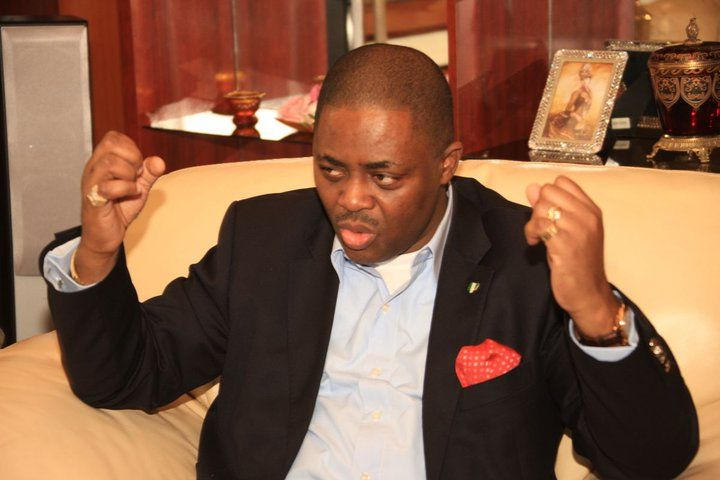 Image result for femi fani kayode