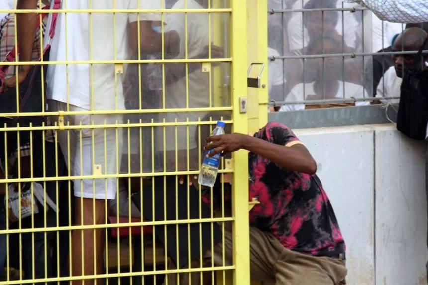 Umrah Banner: Immigration Recruitment Tragedy: Eminent Nigerians Demand