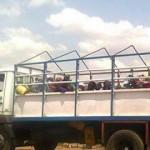 Fulani in kaf
