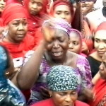 chibok girls protest5