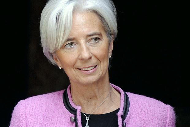 INTERVIEW: IMF Promotes Policies to Make Growth Sustainable