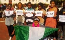 Stellenbosch bring back our girls protest (4)