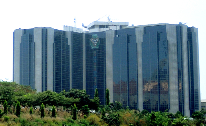Image result for Central bank of Nigeria