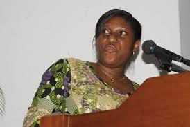Ms. Motunrayo Alaka