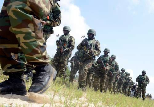 15 security personnel killed after Boko Haram attacked Borno officials
