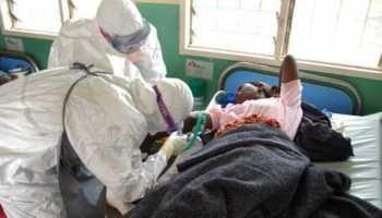Viral disease - Monkeypox Kills 11 In Nigeria - 30 quarantined
