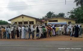 Osun Election