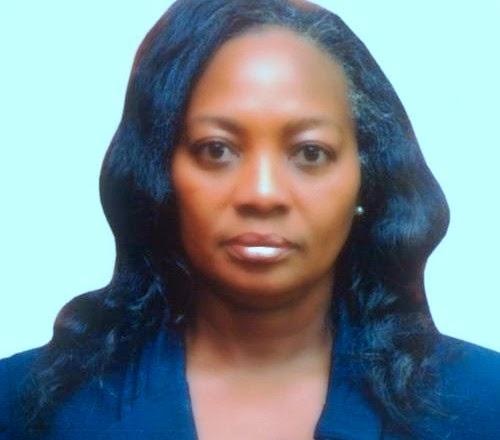 Dr. Ameyo Stella Adadevoh