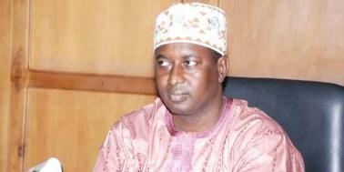 Mukhtar Yero, Former Governor of Kaduna
