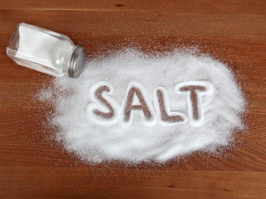 Image result for salt